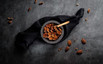 So gesund sind Nüsse