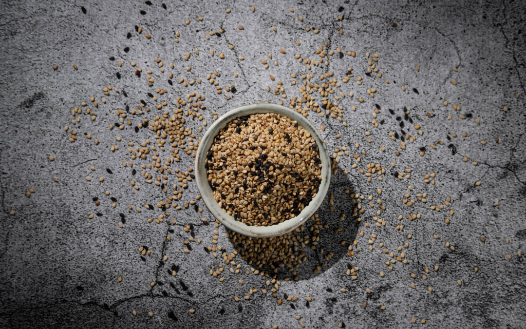 Kalziummangel bei veganer Ernährung?