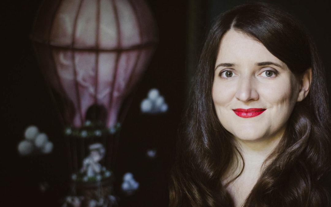 Carolin Günther – Veganismus meets Kunst